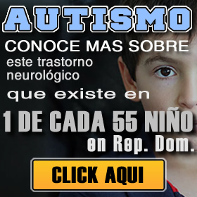 Conoce todo sobre el autismo