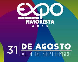 Feria Mayorista 2016