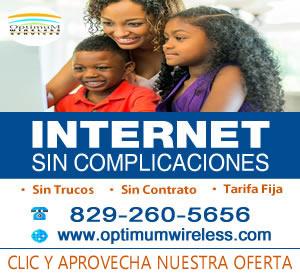 Internet SIN Complicaciones