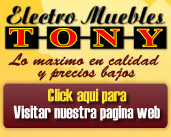 Electro Muebles Tony