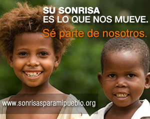 Sonrisas Para Mi Pueblo
