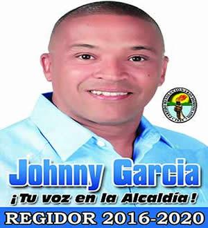 Jonny Garcia PRD