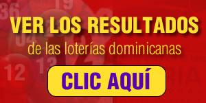 Ver los resultados de las loterías dominicanas